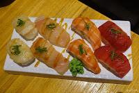 竹亭夕食 日式料理