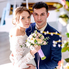 Wedding photographer Mariya Aleksandra (PozitiveLife). Photo of 23.04.2018