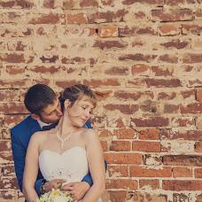 Wedding photographer Anna Chudinova (Anna67). Photo of 25.08.2015