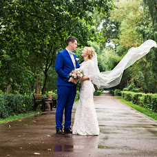 Wedding photographer Mariya Soynova (Soynish). Photo of 20.08.2017