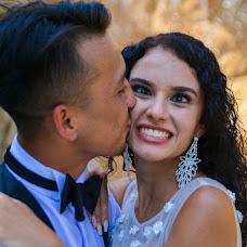 Wedding photographer Mustafa Carrara (MYcarrara). Photo of 01.10.2018