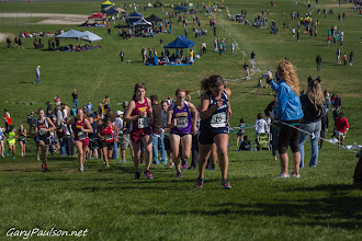 Photo: Girls Varsity - Division 2 44th Annual Richland Cross Country Invitational  Buy Photo: http://photos.garypaulson.net/p411579432/e4626d5be