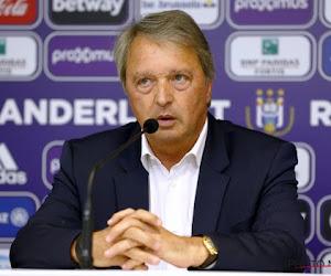"""Nu is het ook officieel bij Anderlecht: """"Deze kans kon ik niet laten liggen"""""""