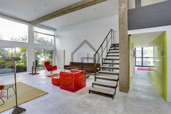 Loft 5 pièces 175 m2