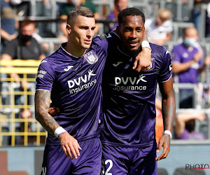 Ongeslagen Anderlecht gaat bij de nummer zeventien op zoek naar eerste uitoverwinning