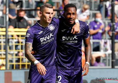 RSCA leidt comfortabel ondanks penaltymisser: discussieer mee over Waasland-Beveren - Anderlecht