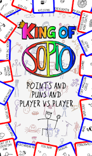 King Of Sopio- screenshot thumbnail