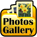 Photos Gallery New Wallpapers icon