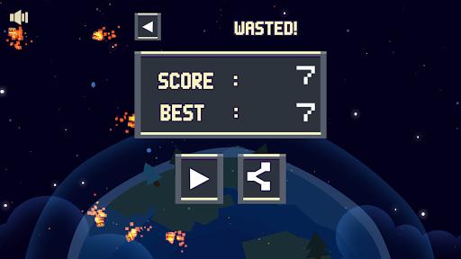 無料街机Appの恐竜ジェットパック|記事Game