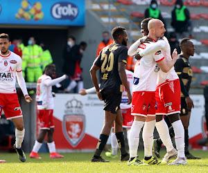 """Christophe Lepoint savoure après la victoire contre le Standard : """"C'est peut-être le tournant de notre saison"""""""