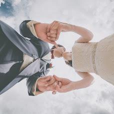 Wedding photographer Aleksandr Kazharskiy (Kazharski). Photo of 26.11.2015