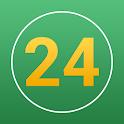 FINRA Series 24 Exam Prep icon