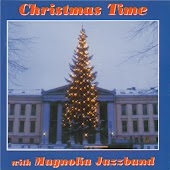 Christmas Time with Magnolia Jazzband