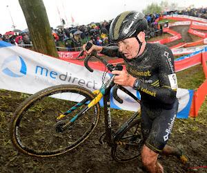 """Thijs Aerts goed voor zijn tweede podium op rij: """"In Engeland drie liter bier gekregen"""""""