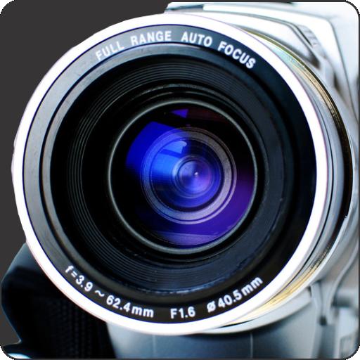 Proffesional HD Camera