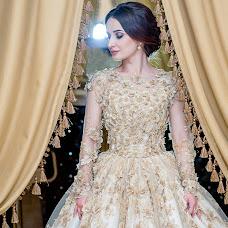 Wedding photographer Elizaveta Duraeva (lizzokd). Photo of 03.07.2017