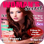Urban Woman Secrets APK icon