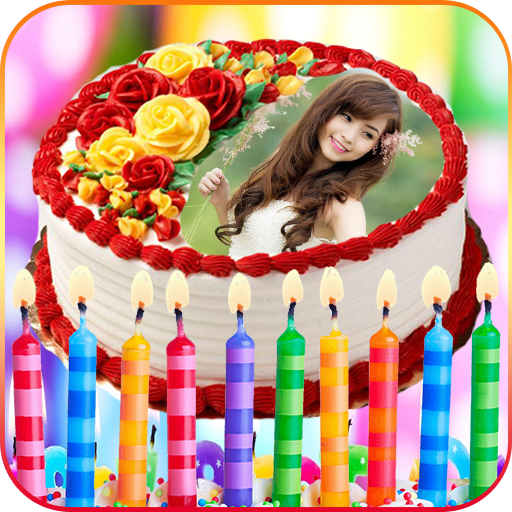 Photos on Birthday Cakes file APK for Gaming PC/PS3/PS4 Smart TV