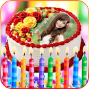 Photos on Birthday Cakes file APK Free for PC, smart TV Download