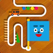Rube Goldberg Machine Tricks