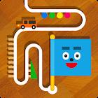 ピタゴラン 子供から大人まで楽しめる無料ゲーム icon
