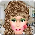 Fashion Makeup Salon icon