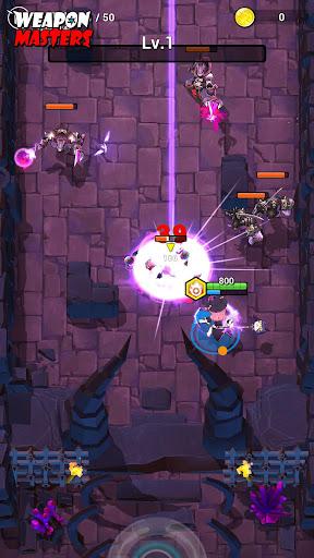 Weapon Masters screenshot 6