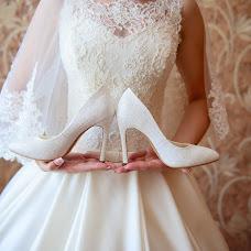 Wedding photographer Rita Koroleva (Mywe). Photo of 27.08.2015