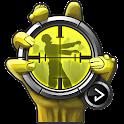 Zombie Snipe icon