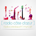 Radio Côte d'Azur icon