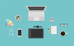 The Top Graphic Designing Companies in Rajkot - Fuerte Developers