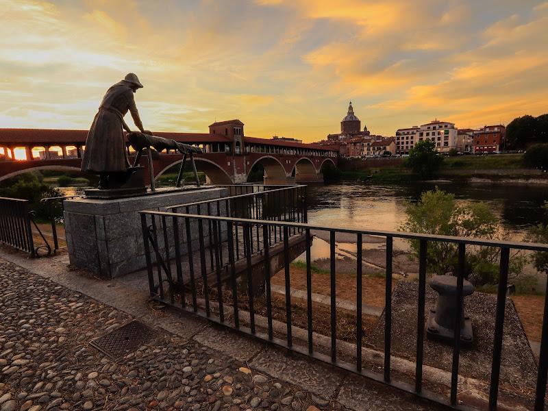 Pavia di marina_foto