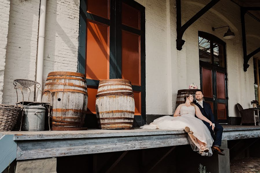 Wedding photographer Linda Ringelberg (LindaRingelberg). Photo of 06.11.2018