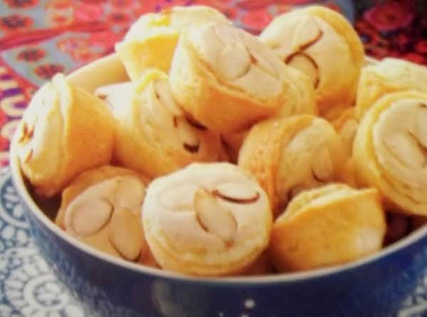 Dutch Treats Recipe