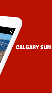 Calgary Sun – News, Entertainment, Sports & More- screenshot thumbnail