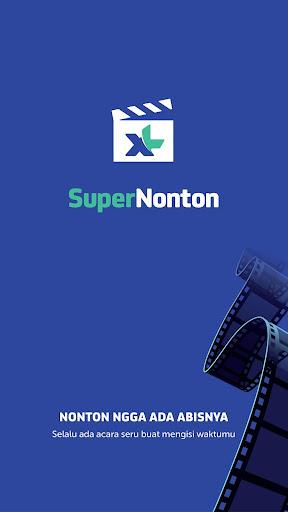 SuperNonton 1.10.0.0202 screenshots 2