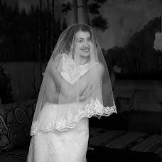Wedding photographer Artem Mulyavka (myliavka). Photo of 30.11.2018