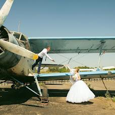Wedding photographer Oleksandr Taran (ArtMan). Photo of 22.05.2016