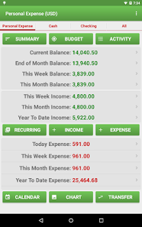 Expense Manager Pro Gratis