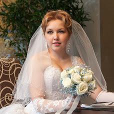 Wedding photographer Aleksandr Karpov (AleksandrK). Photo of 08.06.2014