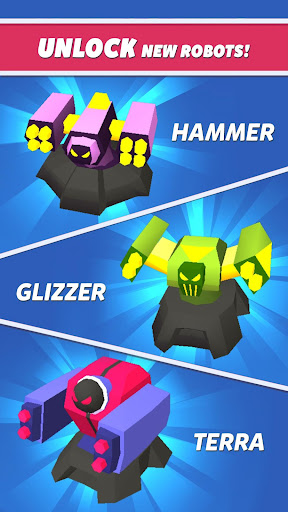 Merge Tower Bots cheat screenshots 2