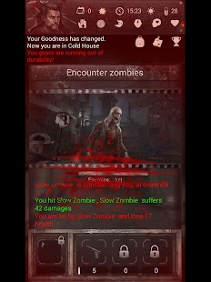 Buried Town 2: Zombie Survival Game- screenshot thumbnail