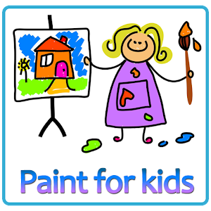 Paint For Kids Fun App Android Apps On Google Play