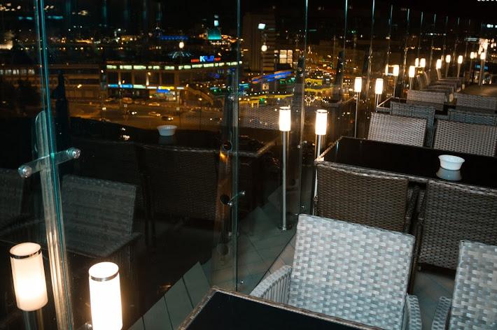Фото №6 зала SKY8 Terrace & Grill