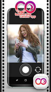 Photo to Video – Boomerang Camera App - náhled