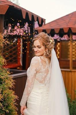 Свадебный фотограф Юлия Бугаева (Buga). Фотография от 16.05.2017