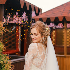 Wedding photographer Yuliya Bugaeva (Buga). Photo of 16.05.2017