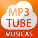 Tube MP3 songs for SoundCloud® icon