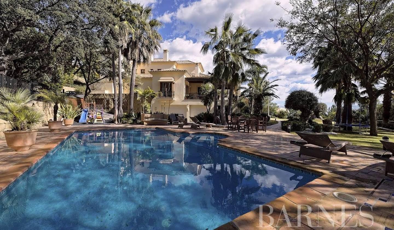 Maison avec jardin et terrasse Benahavís