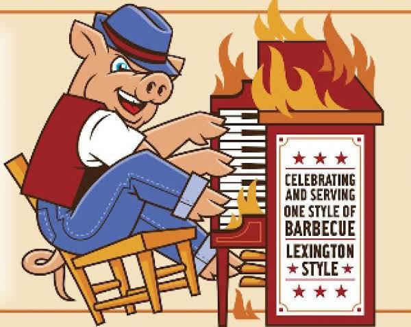 Larry's Lexington Nc Style Bbq Sauce & Dip Recipe